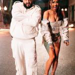 DJ Khaled Teases New Song & Video With Cardi B
