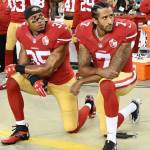 Kaepernick & Reid reach settlement with NFL.