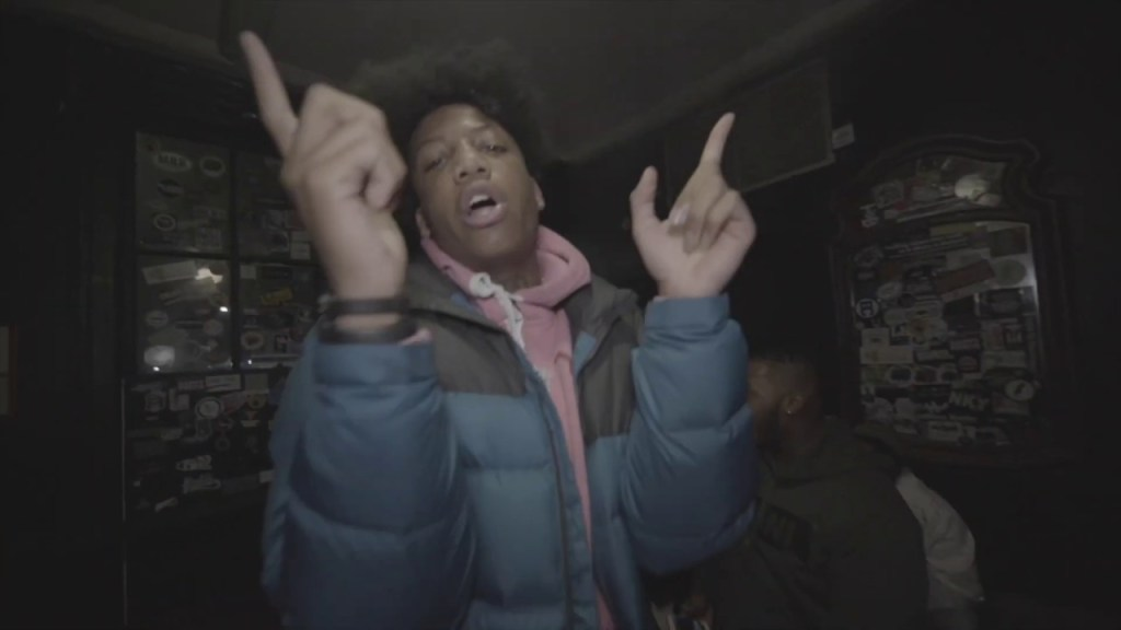 "TNT TEZ – ""NO SLEEP x Tour Freestyle"""