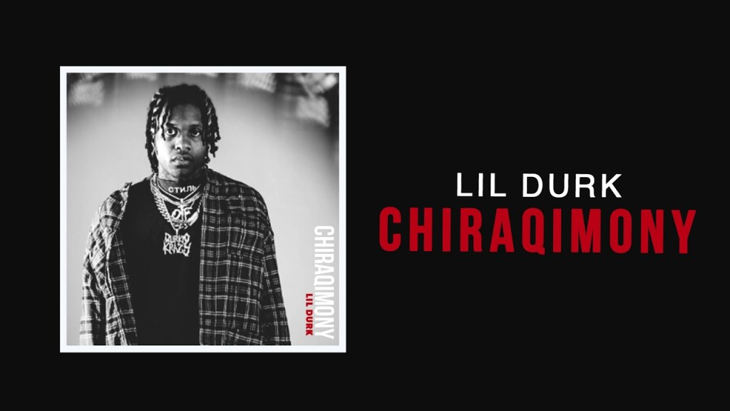 """Lil Durck – """"CHIRAQIONEY"""" (Official Audio)"""