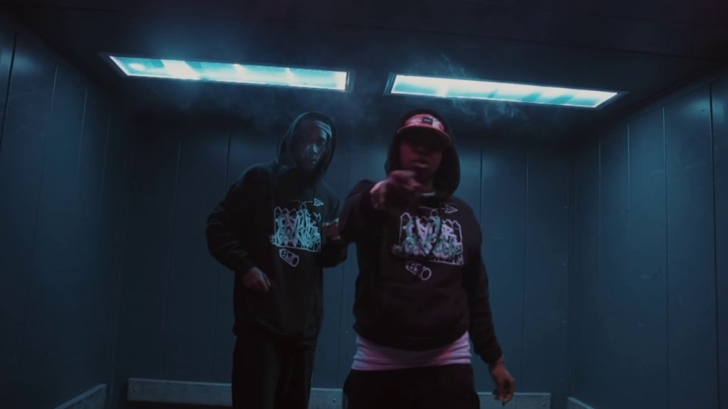 Wiz Khalifa & Currensy Forever Ball (Official Video)