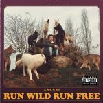 "Zacari Plants His TDE Flag On ""Run Wild Run Free"""