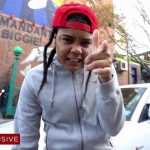 Young M.A – Where I'm From (Kodak Black Diss)