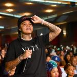 Young M.A Drops $140K on Custom Chain For Her Birthday
