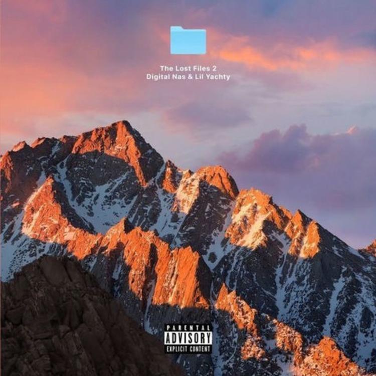 Digital Nas & Lil Yachty – CHOPPASICKOIGLOO