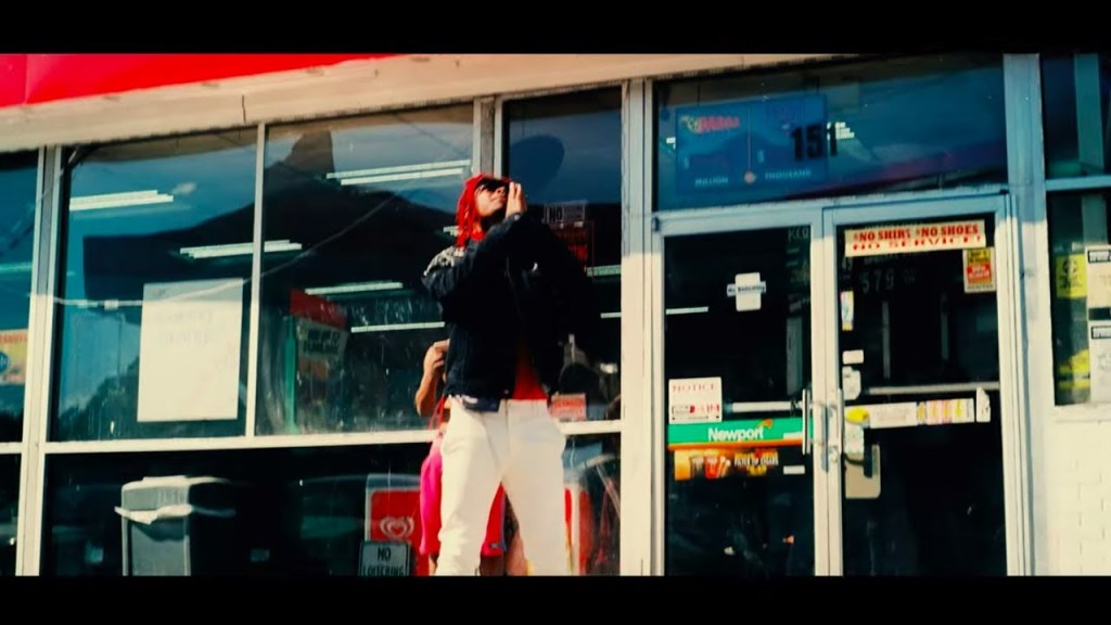 """Lil Keed – """"Oh My God"""" [Official Video]"""