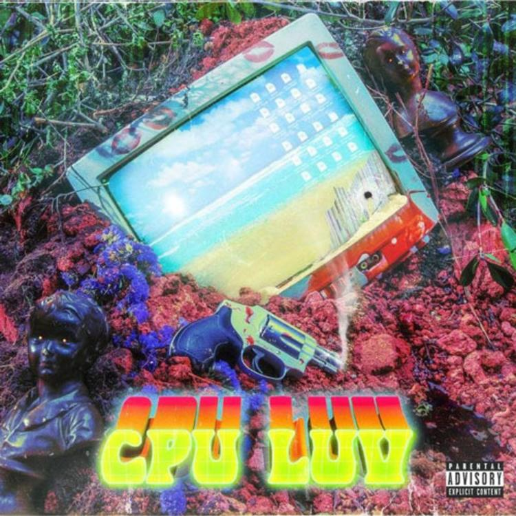 Dave B – CPU LUV (Music Video)