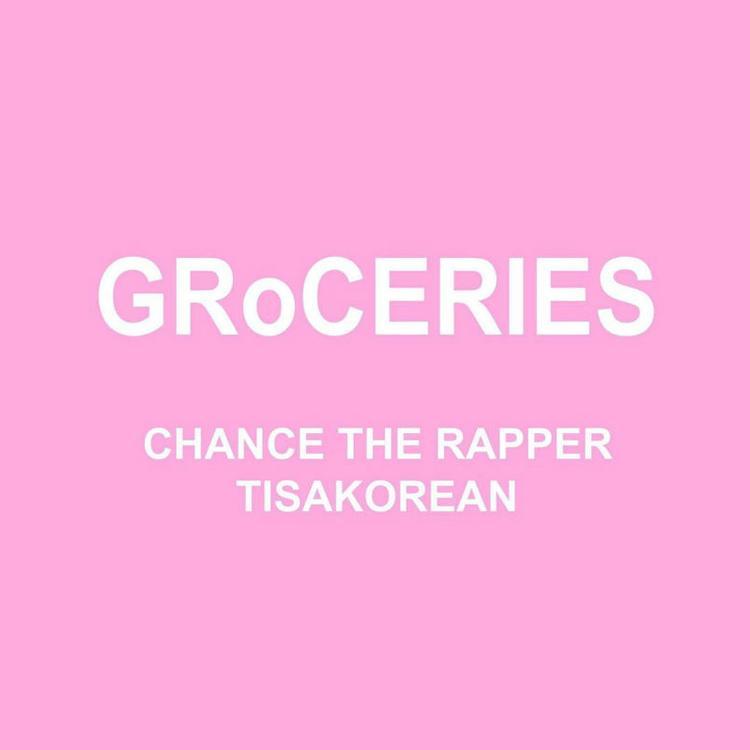 GRoCERIES (ft. TisaKorean & Murda Beatz) (Audio)