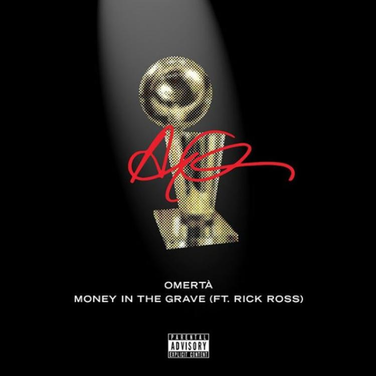 Drake Money In The Grave Mp3 Download