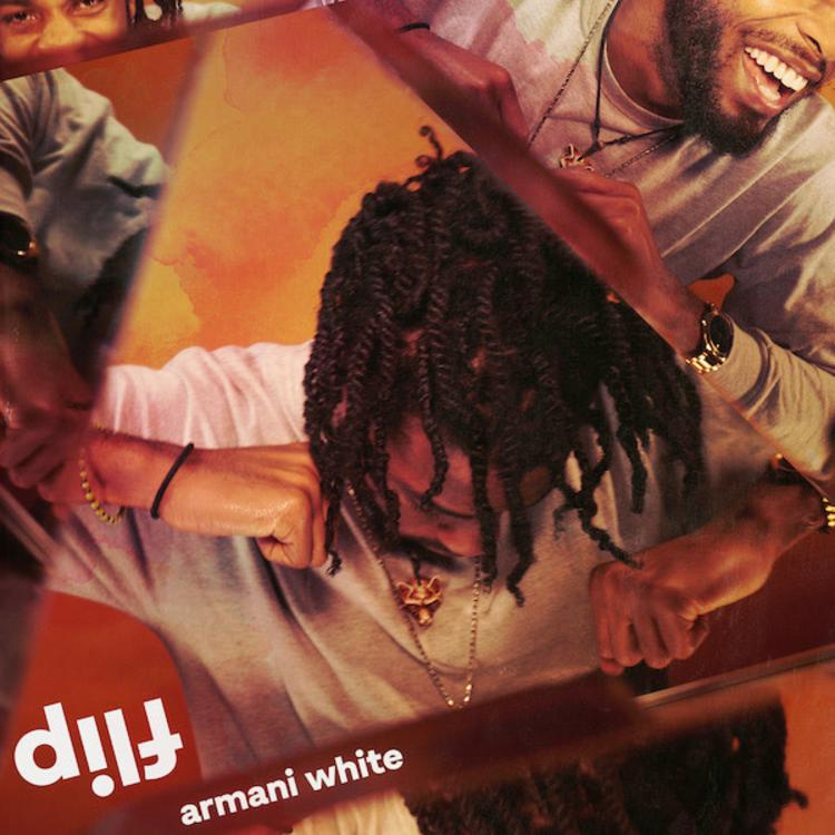 Armani White – flip (Audio)