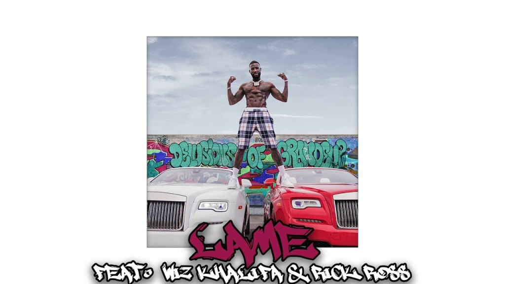 Gucci Mane Delusions Of Grandeur Album Download