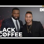 "Rotimi Talks About 50 Cent Beef: ""He Woke Up On The Wrong Side Of The Bed That Day"""