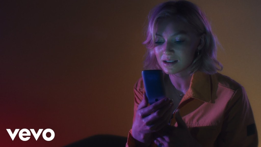 Astrid S – The First One (Video)