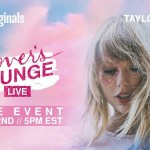 Taylor Swift – Lover's Lounge (Audio)