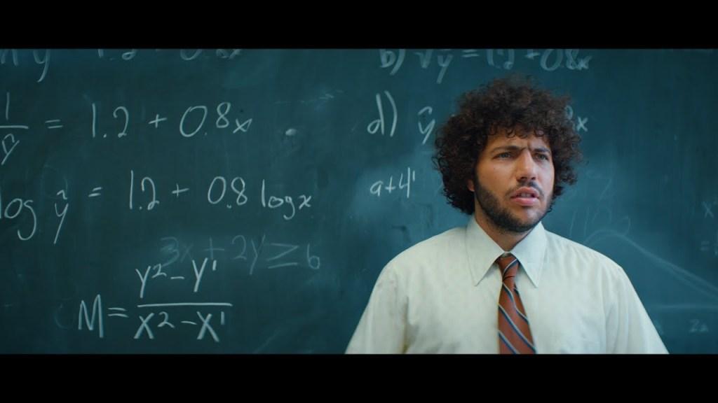 Benny Blanco, Juice WRLD – Gratitude (Video)