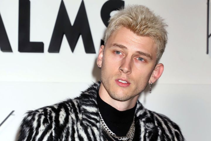 "Machine Gun Kelly Makes Clear Why Lil Wayne's ""Mrs. Officer"" Makes Him Feel ""Gross"""