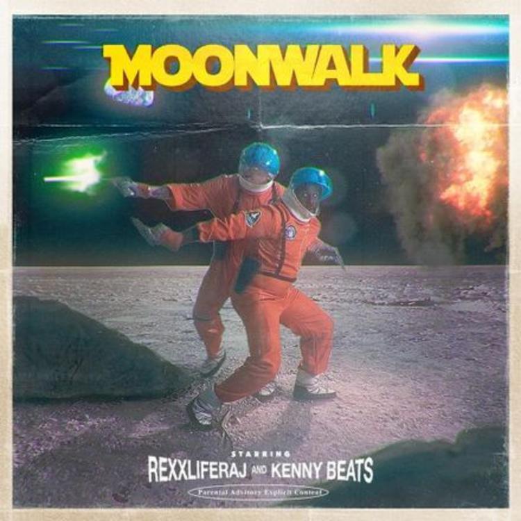 Rexx Life Raj, Kenny Beats - Moonwalk (Video) | Hipxclusive