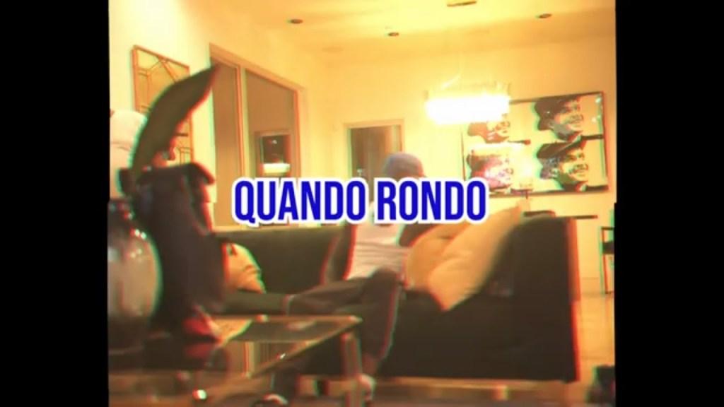 Quando Rando – Couldn't Beat The Odds (Video)