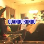 Quando Rando – Couldn't Beat The Odds (Video)