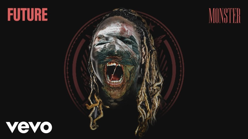 Future – Monster (Audio)