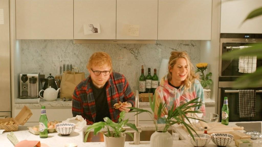 Ed Sheeran – Put It All On Me ft. Ella Mai (Video)