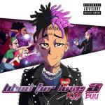 Kid Buu Blind For Love3 Album