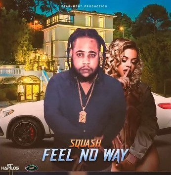 Squash Feel No Way