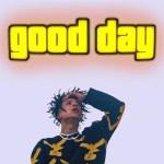 iann dior Good Day