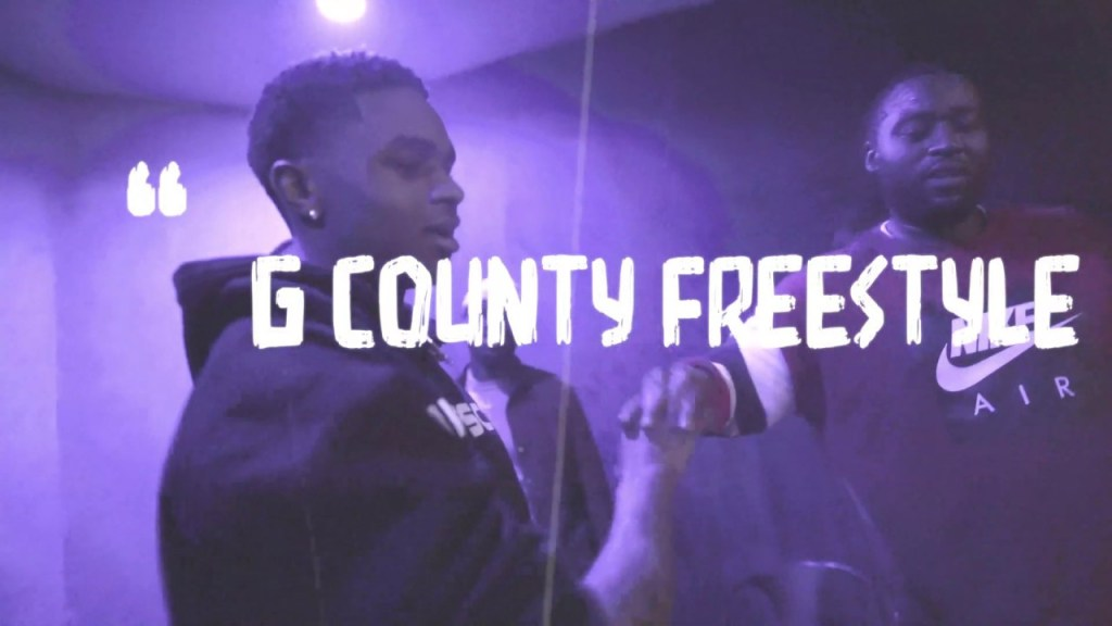YBN Almighty Jay – G Country Freestyle (Video)