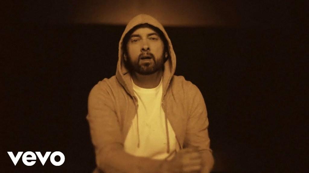 Eminem Godzilla Mp4 Download