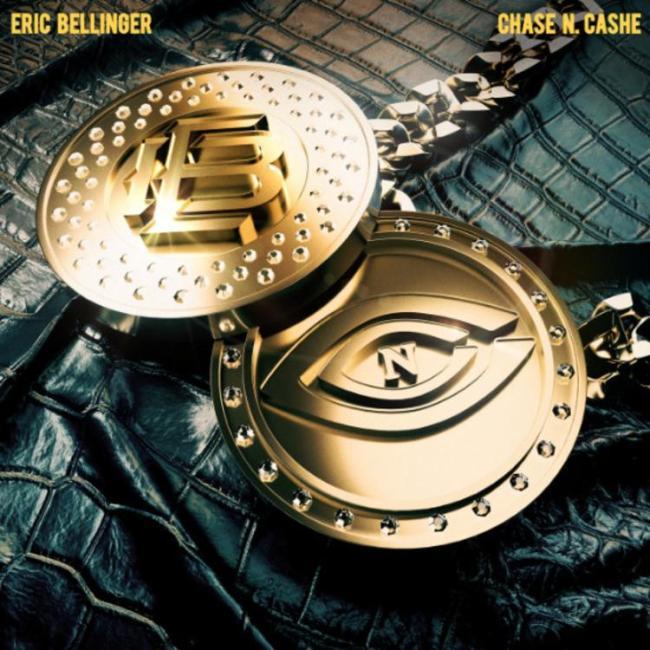 Eric Bellinger – Scenarios Album