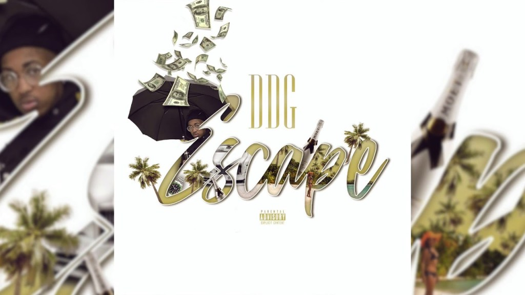 Ddg – Escape (Audio)