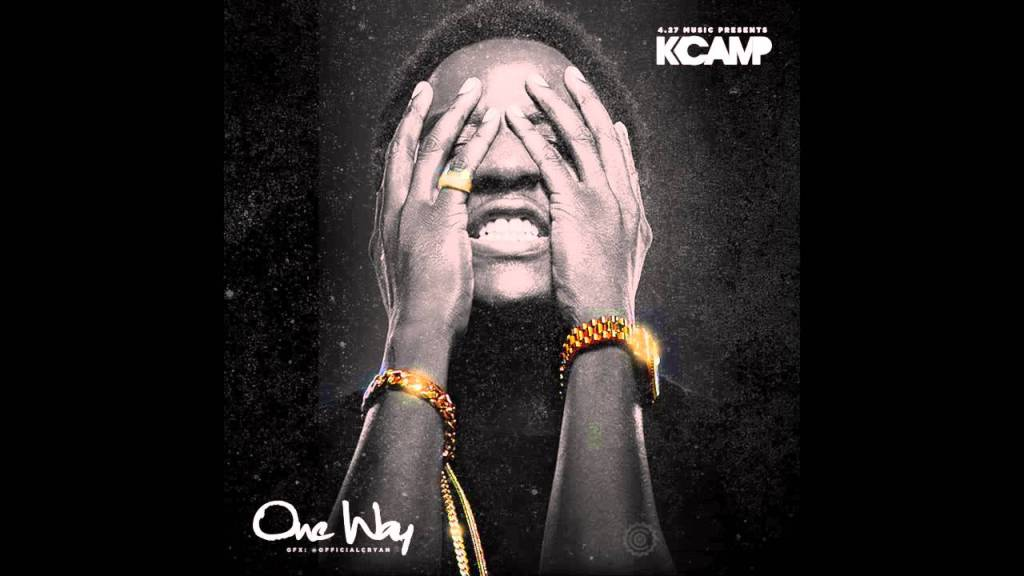 K Camp – Marilyn Monroe (Audio)