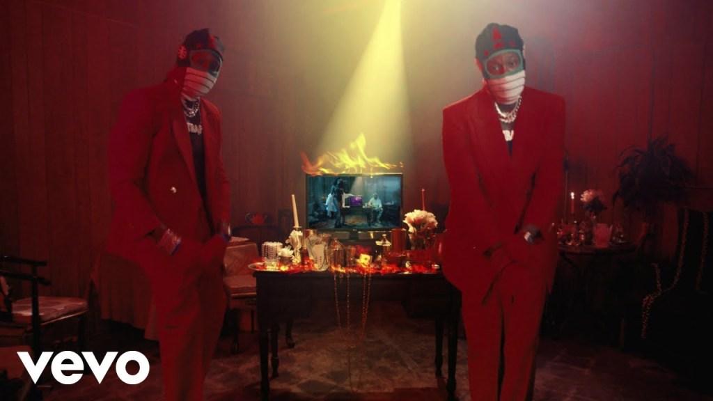 2 Chainz NO TV Mp4 video