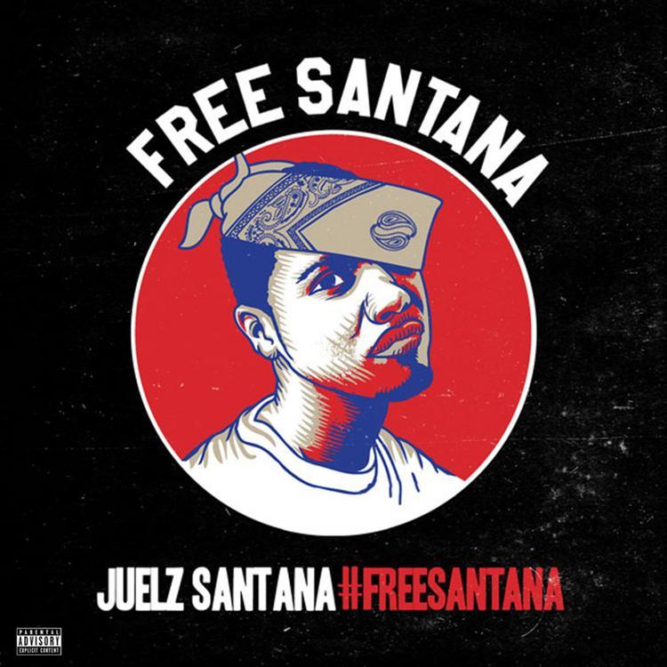 Juelz Santana #FREESANTANA