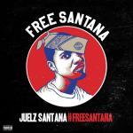 Juelz Santana – #FREESANTANA Album