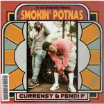 CurrenSy – Stainless Ft Fendi P (Audio)