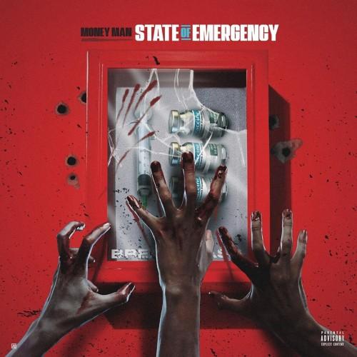 Money Man – State of Emergency Album