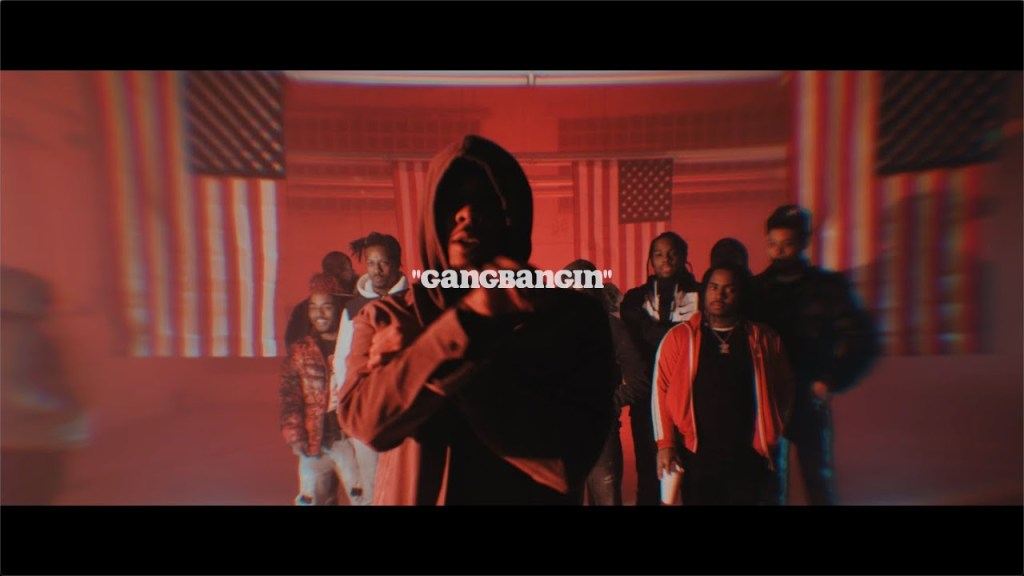 Gangbangin video by G Herbo