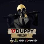 Squash 17 Duppy