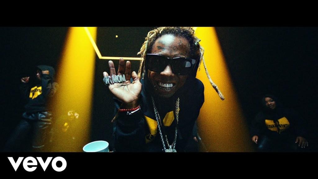 Lil Wayne Mama Mia Video