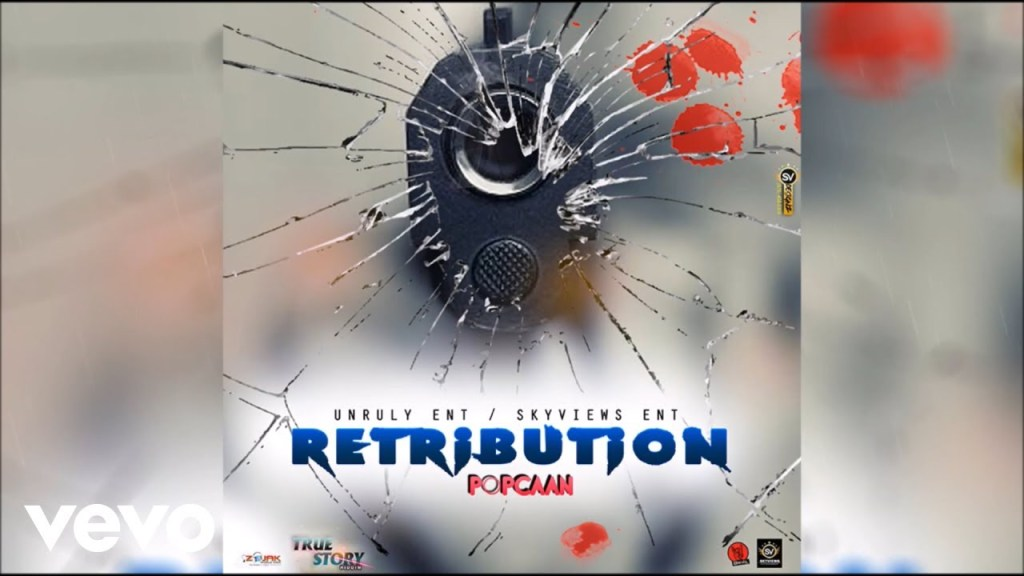 Popcaan – Retribution (Audio)