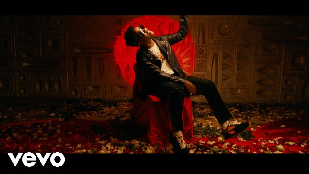 Nasty C There They Go video