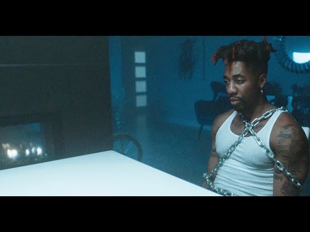 Dax – I Can't Breathe (Video)