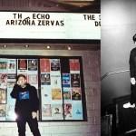 Arizona Zervas FML video