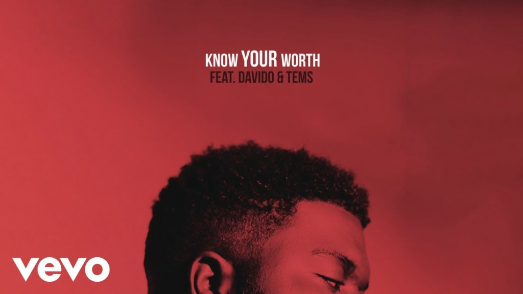 Khalid – Know Your Worth ft. Davido, Tems, & Disclosure (Audio)