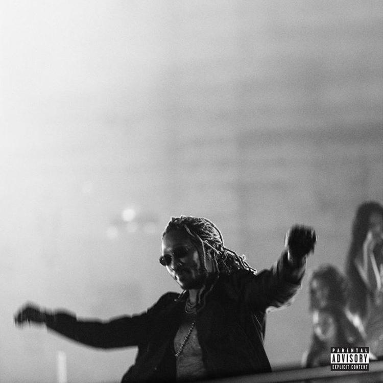 Future High Off Life Album Zip Download