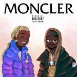 T Shyne, Young Thug Moncler