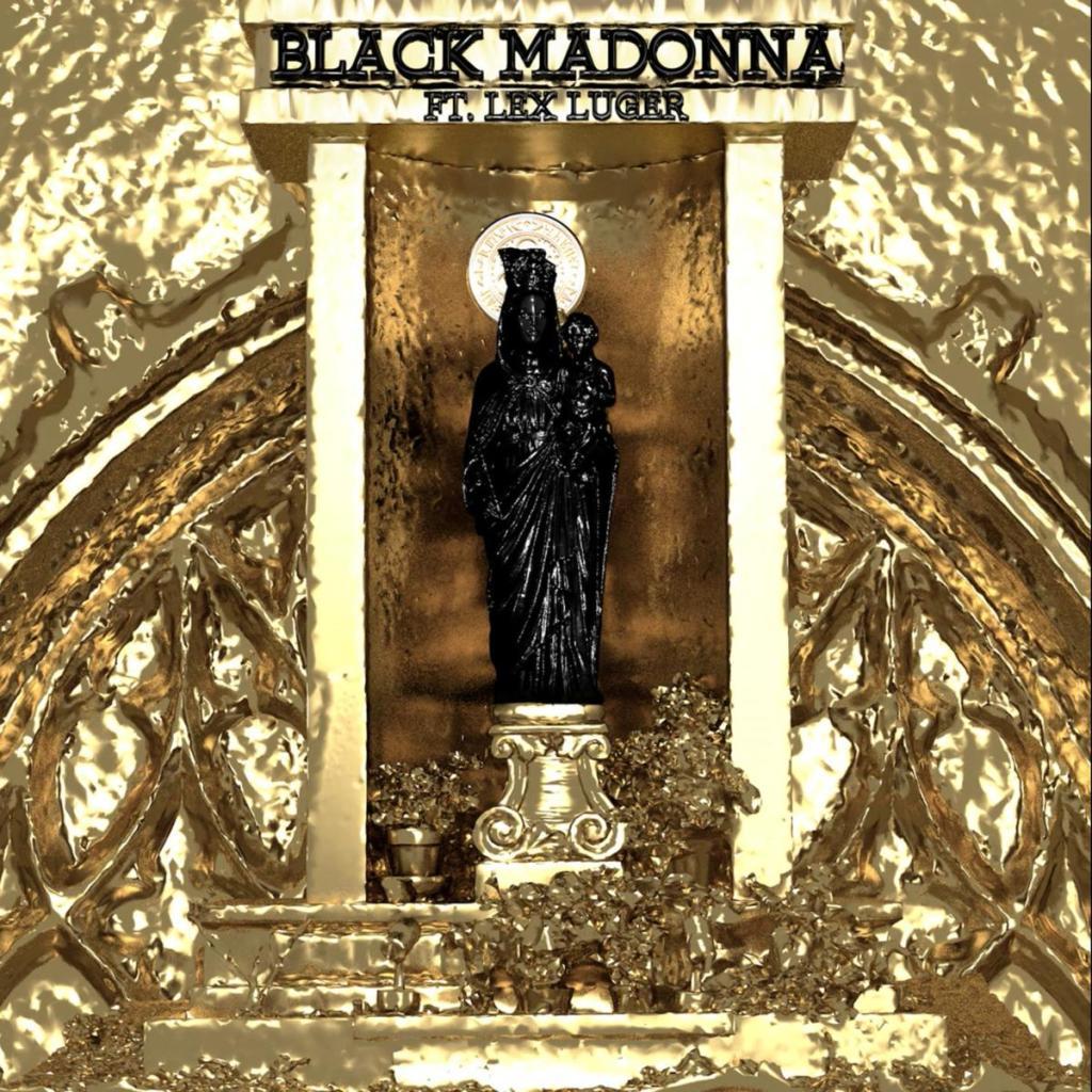 Azealia Banks Black Madonna