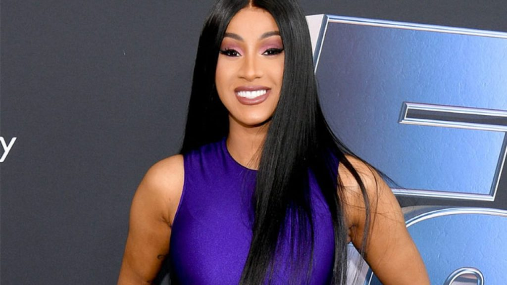 Cardi B Receives Apology From L.A. News Anchor Over Protest Remarks